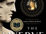 Books Worth Reading / by Evan Kleiman