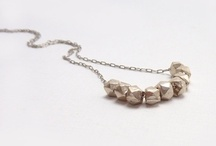 Jewelry / by Maria Laura Arnt