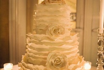 Wedding Cakes and Desserts... / ... delicious art to eat and shine. / by Mi Boda En Cartagena *
