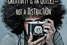Creativity / by Marni Arnold