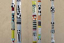 ceramics / by Margie O'Shea