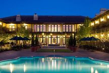 Wine Country & San Fran / planning for future vaca / by Leigh Walker