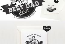 Fathers Day / by SweetPeachesBedding