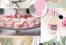 Grey Wedding / by Party Pieces