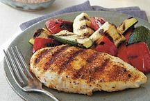 Gluten Free Recipes / by Jill Bukovi-Behunin