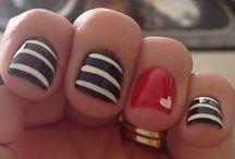 Nails / by Eliza Jenkins
