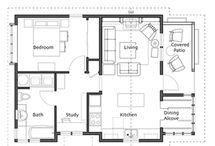 houses, Betty Lu / by Lynn Johanson