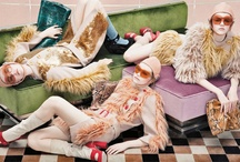 Women's Fashion / by Sheryl Flint