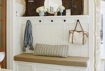 Mudroom / by Jennifer Tillman-Gifford