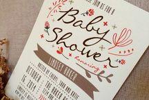 Baby Showers Everywhere! / by Marlee Waldrop