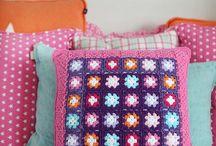 Crochet / by valeria rodriguez