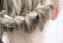 HAIR & BEAUTY / by Mel C