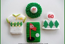 Golf Party / by The Party Wagon