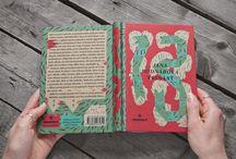 Book Jackets / by Marco Goran Romano