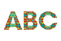 Decorative Letters! / Decorative letters for home or office! Get your initial(s) or spell out whatever words are special to you. Art by Paula Ogier. / by Paula Ogier