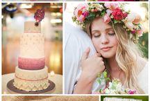 Ashley's wedding  / by Ashley Schnaars