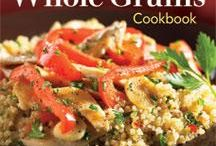 Whole Grains / by Meredith DeVito