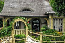 Cottage / by Tara G.