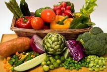 healthy living / by Sherri Romero