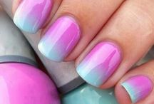 Nails / by Teodora Stevanovska