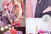 Wedding colors / by Sara Manzano