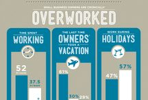 Business Infographics / by Nancy Black