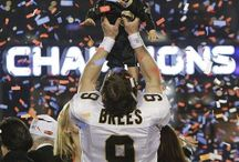 Who Dat!!!! ♕  / by EtchDat.com - Nathan