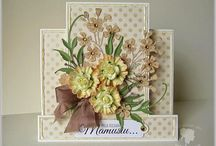 Cards for Inspiration #9 / by Mary Senn