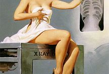 Just Plain Rad(Radiology) / by Diane Guetschow