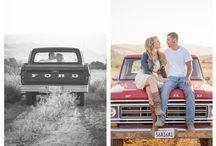 Couple photos / by Heather Kaluf