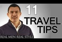 Travel Tips / Interesting useful and fun travel tips / by Travel Tech