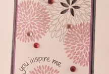 Cards-Friendship/Thanking of you / by Jina Winston