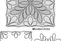 Quilting Designs / by Pam Buda ~ Heartspun Quilts