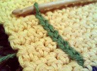 Crochet / by Laura Solkey
