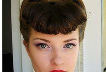 hair, nails, makeup / by Lea Padlak