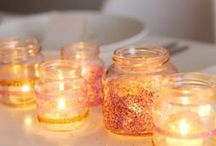 DIY: Gifts / great gift ideas made with love from the heart / by Nicole Lambert
