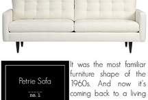 furniture list / by Amy Doyle