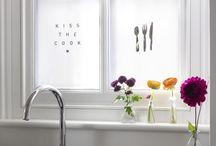 Kitchen / by Elizabeth White