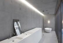 Bathroom Spaces / by Luis Ferreira