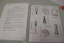 3rd grade Science / by Dawn Vital