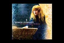 Mi musica (Loreena McKennitt) / by Lucia Millan Sanchez