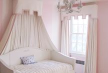 Baby Boudoirs / The Perfect Place for Personal Touches / by Luxury Monograms