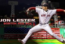 Boston Red Sox Fans / All of the stuff you LOVE about the Boston Red Sox!  / by Brain Smart Success