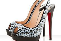 Shoes Shoes Shoes / by Denise Joslin