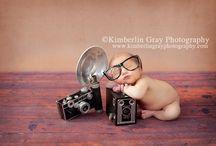 Photography / by Amanda Strange