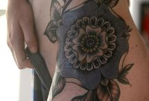 Body Art / by Courtney Dylan