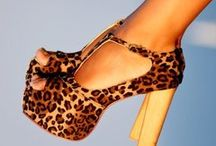 I love shoes!!!!!!!!! / by Eureka Mullen