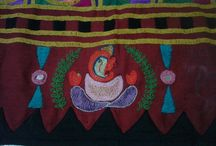 Indian-Gujarati handwork embroidery / All types of indian traditional handwork ideas...!!! / by janki bhut
