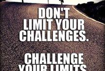 Cycling Motivation / cycling motivation / by iride