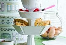 Kitchen inspo / by Tiffany Newman